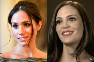 My Take On Woman Who Spent $30k To Look Like Meghan Markle