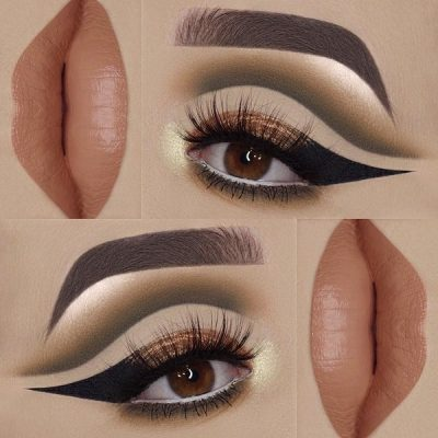 See The Gorgeous Makeup Looks Busy Mom's Should Wear