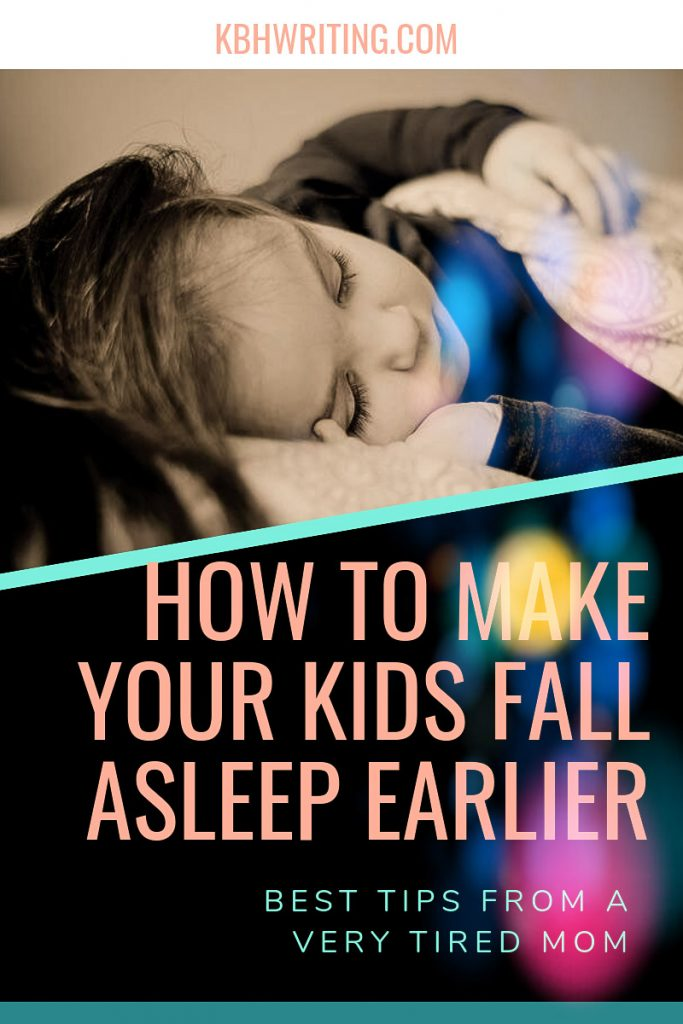 How to fall asleep quickly at night