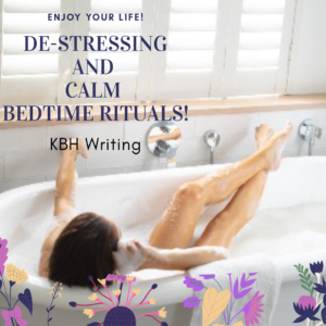 8 Bedtime Self-Care Routine to Completely Relax and Unwind