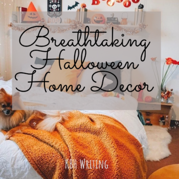 Breathtaking Halloween Home Decor You Must Try This Year!