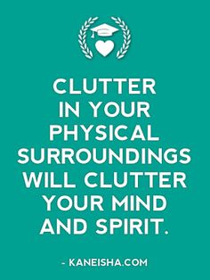 lovely cleaning quotes