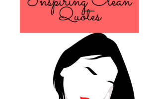 12 Funny and Inspiring Clean Quotes