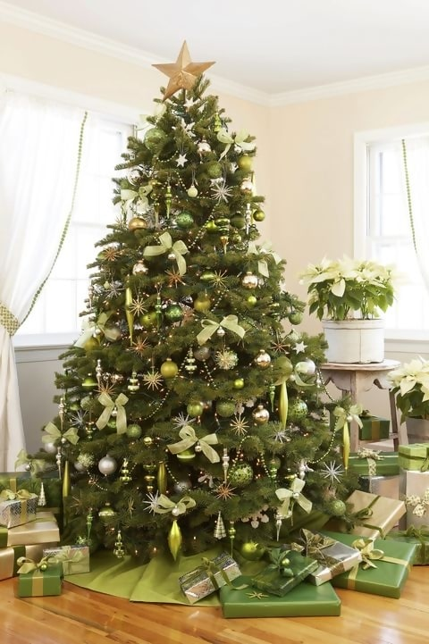 17 Top Christmas Tree Trends In 2020