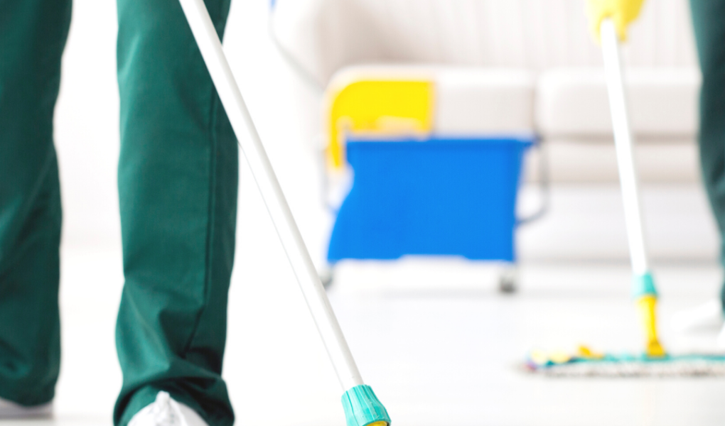 What Is General House Cleaning?